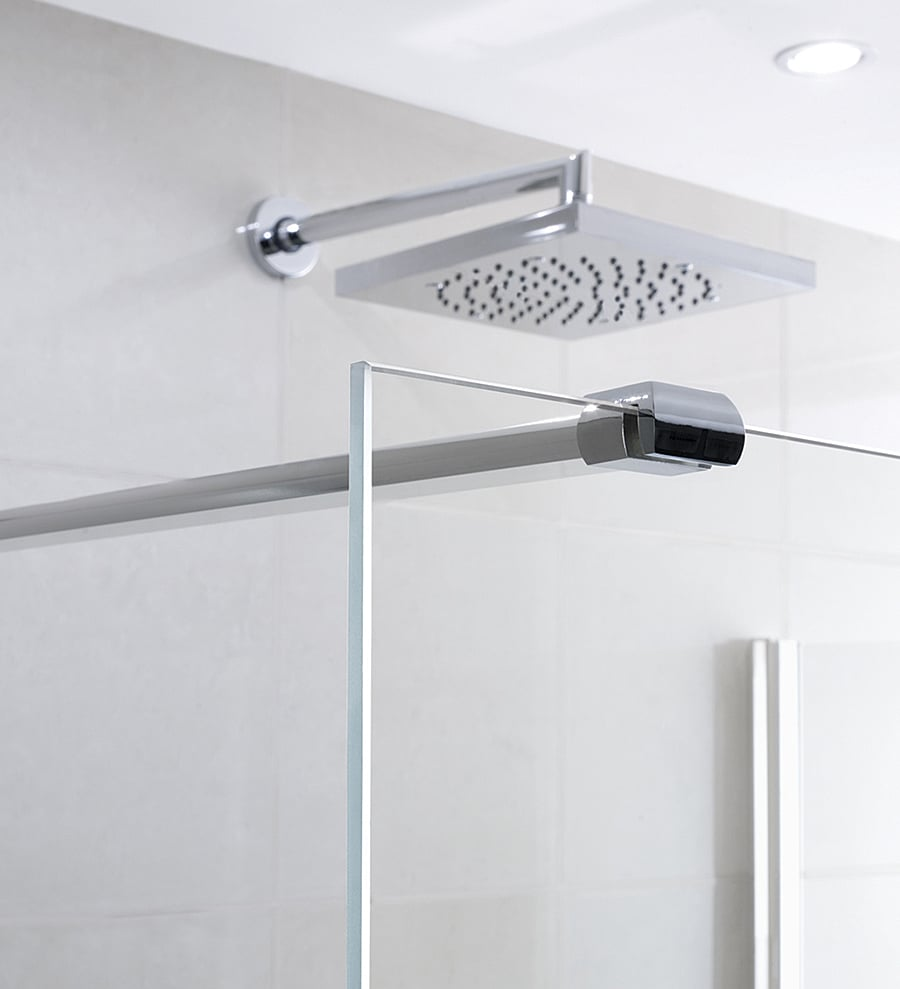 Coastline Collection by Lakes shower enclosures