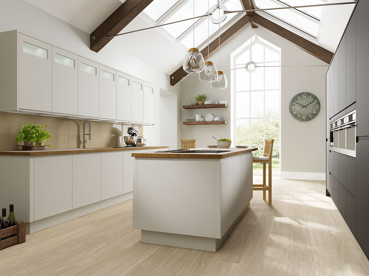 Marlow - Laura Ashley Kitchen Collection