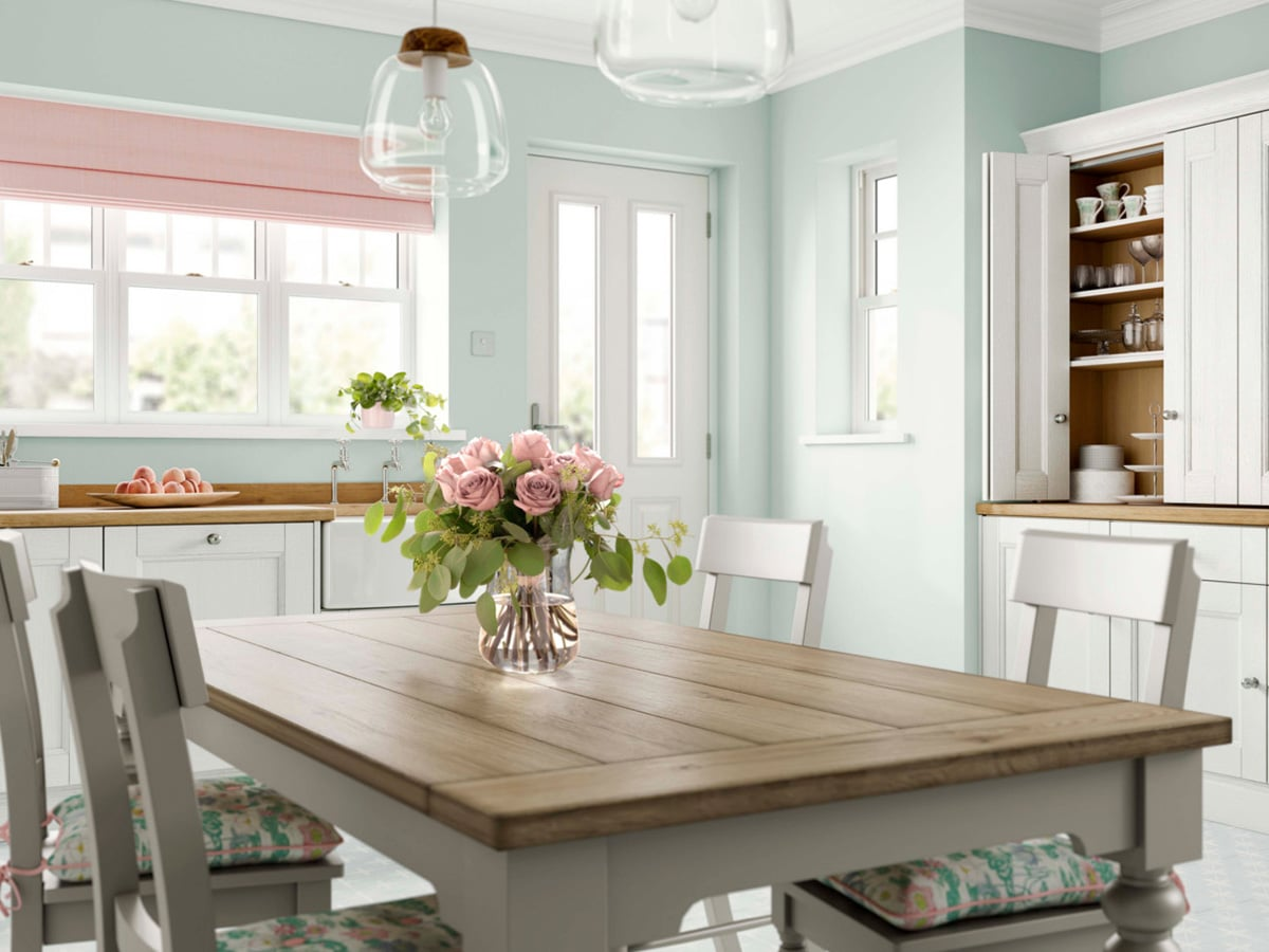 Rosedale - Laura Ashley Kitchen Collection