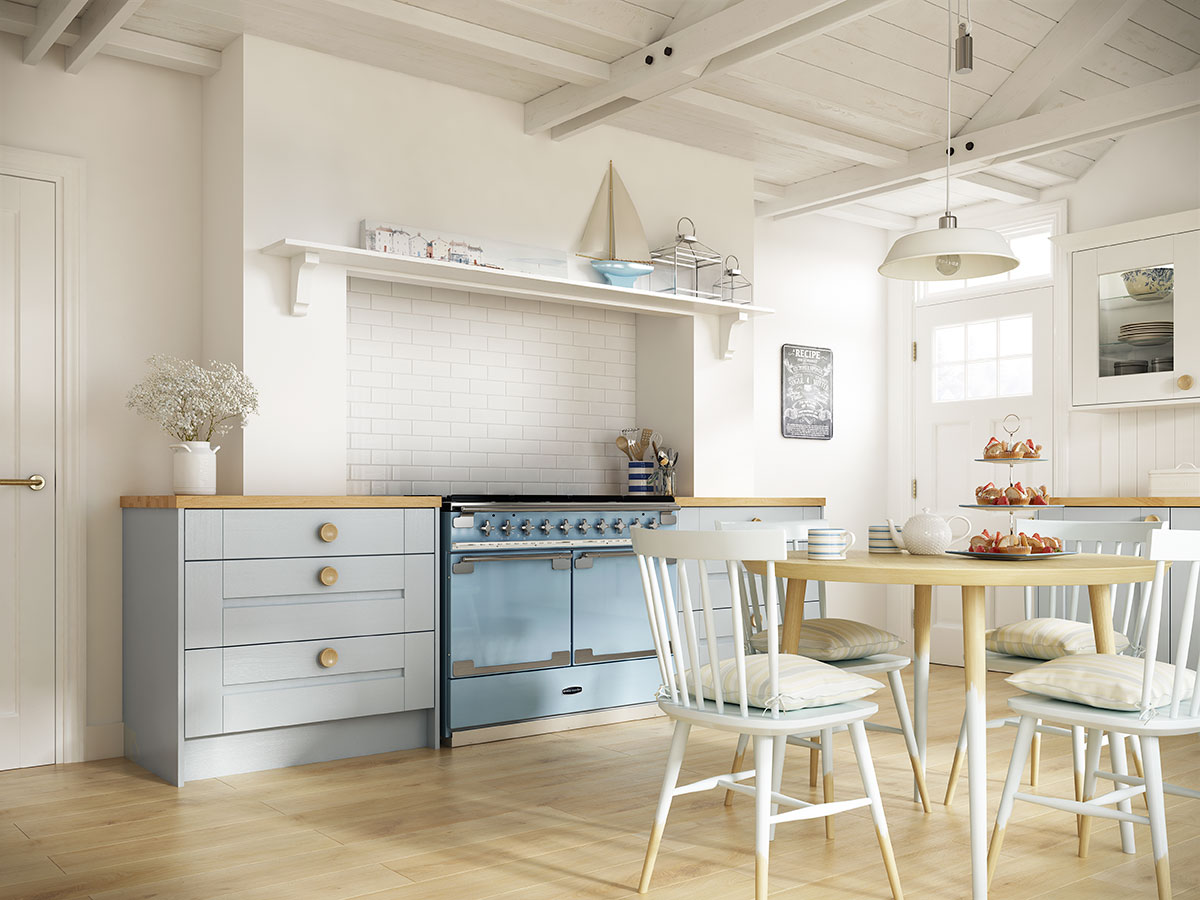Whitby - Laura Ashley Kitchen Collection