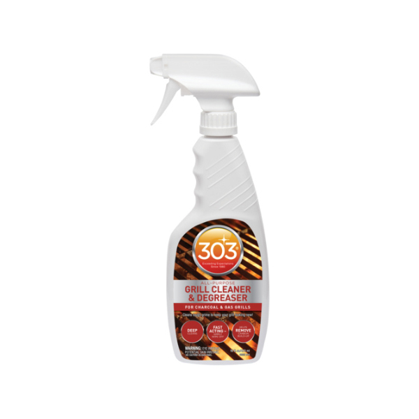 303 Grill Cleaner & Degreaser