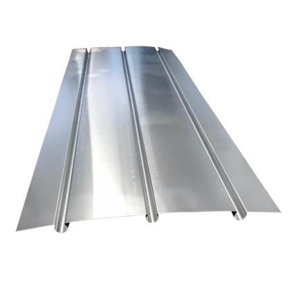 Triple Groove Spreader Plate Box
