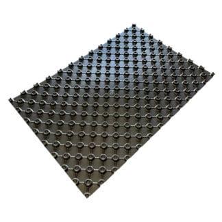 UFH Plastic Floor Trays Castellated