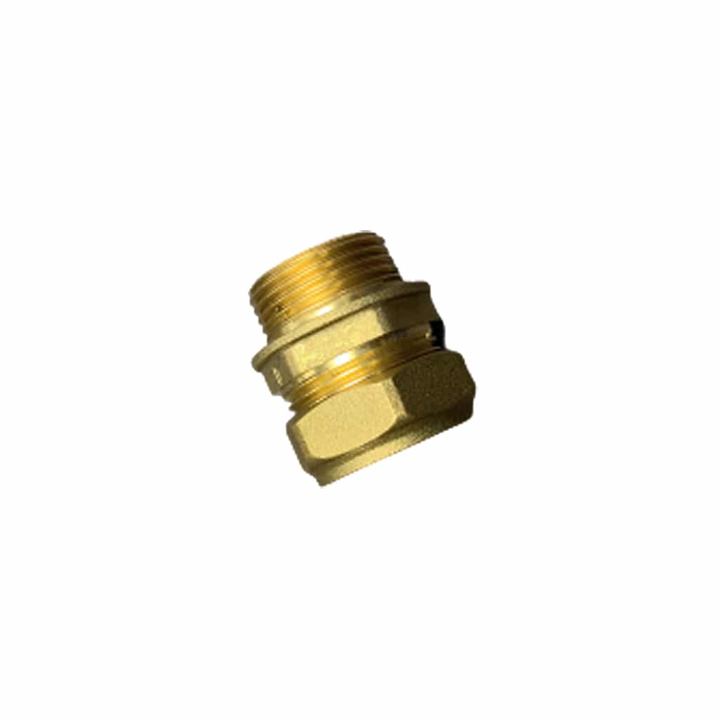 """22mm 3/4"""" Compression Fitting"""