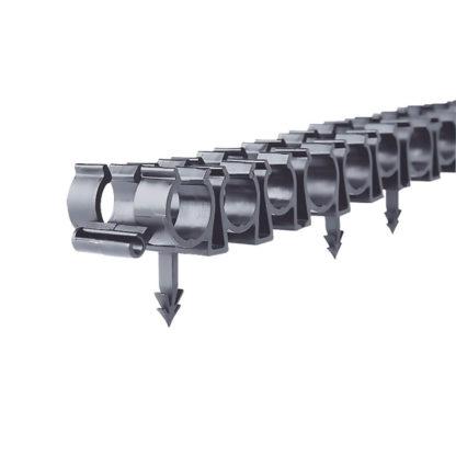 1m Barbed Clip Rail