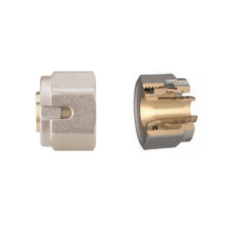 16mm monoblocco coupling