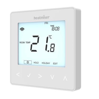 Heatmiser NeoStat-12v-White