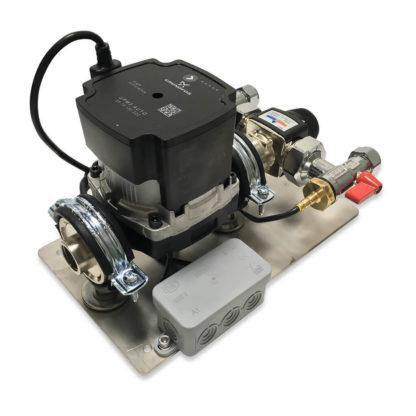 Grundfos Single Loop Control Pack