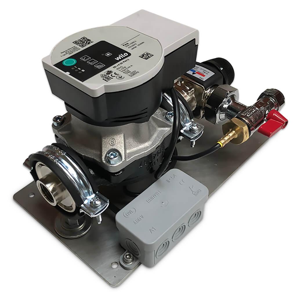 Single Loop Wilo Pump Control Pack