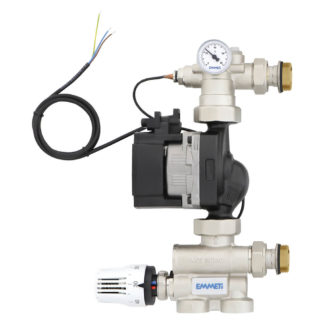 Emmeti TM3 Pump Set
