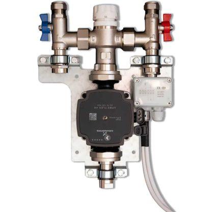Underfloor Heating Single Loop Control Pack