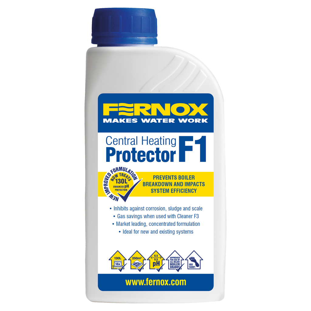 Fernox F1 Central Heating Protector
