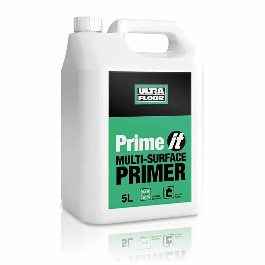 Ultra Floor Prime It Multi Surface Primer