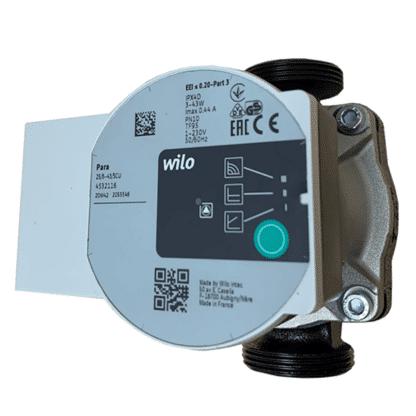 Wilo Yonos Para 25/60 130mm Pump