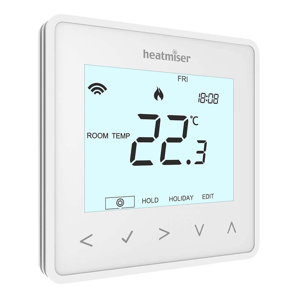 Heatmiser NeoAir-White