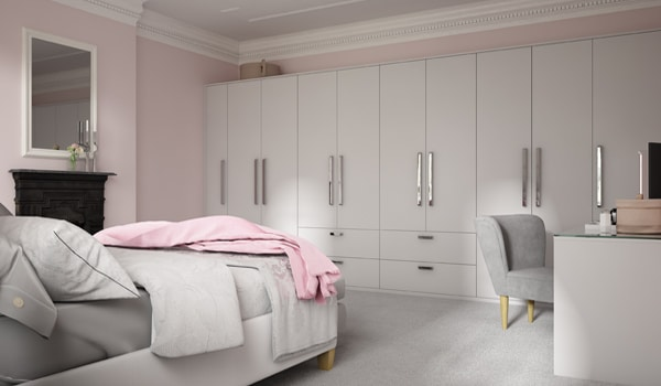 Pelham - Laura Ashley Fitted Bedrooms