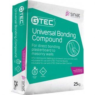GTEC bonding