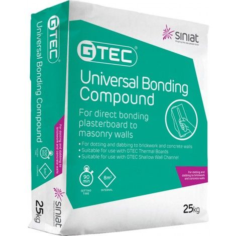 GTEC Drywall Universal Bonding Compound Adhesive