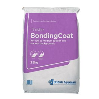 Thistle Plaster Bonding