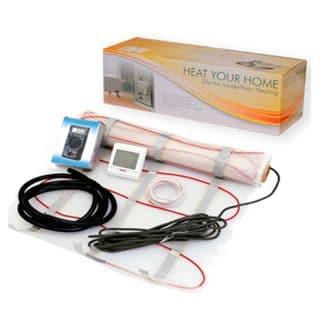 Electric Underfloor Heating Kit