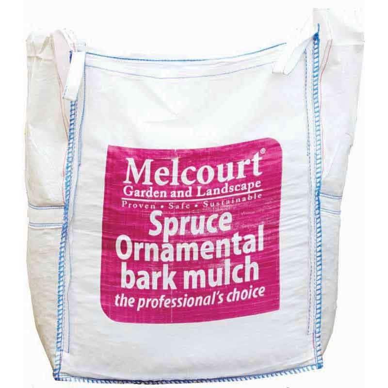 Melcourt Spruce Ornamental Bark