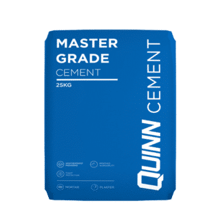 Quinn Mastergrade Cement