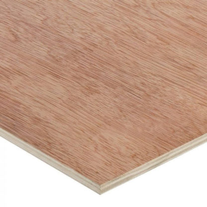 Chinese Hardwood Ply Board