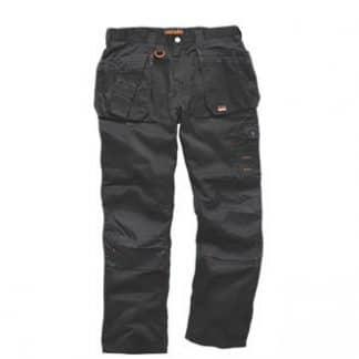 scuff trousers