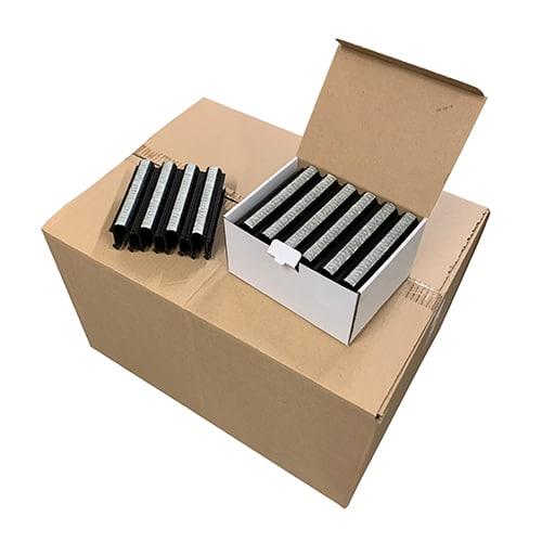Underfloor Heating Tacker Clips Carton