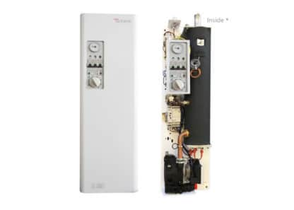 electric boiler 2