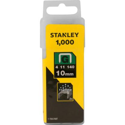 10mm Metal Staples