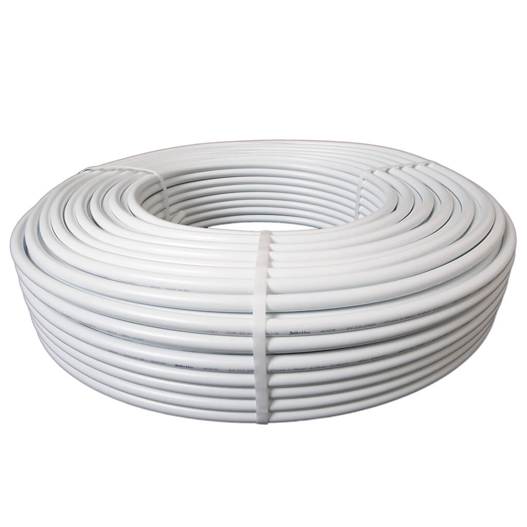 Emmeti PE-RT 5-LAYER Barrier Pipe -16x2mm