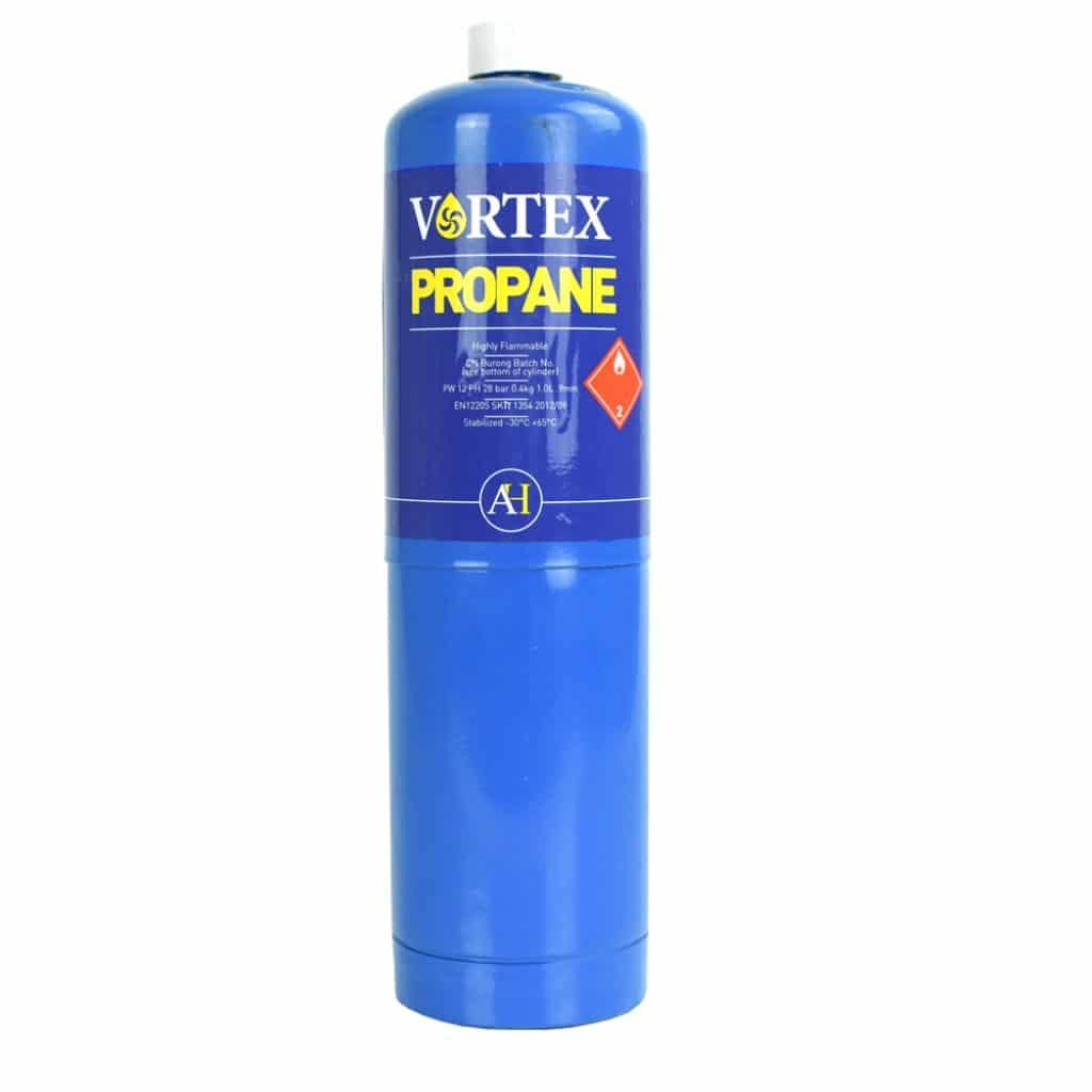 Arctic Vortex Propane/Butane Gas