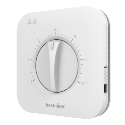 Heatmiser DialStat DS-SB