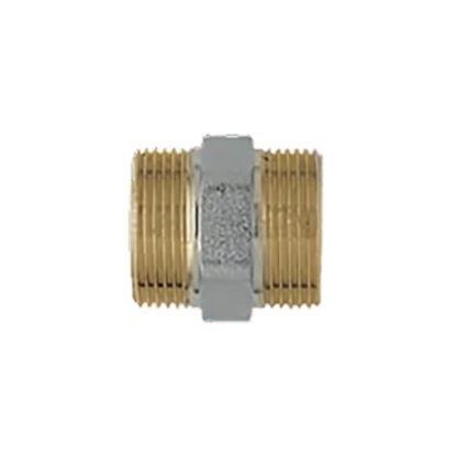 Emmeti 28103080 Straight Joint