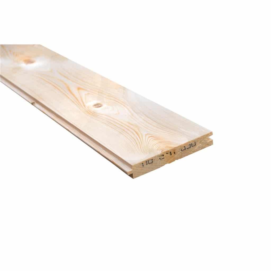 PTG Whitewood Flooring