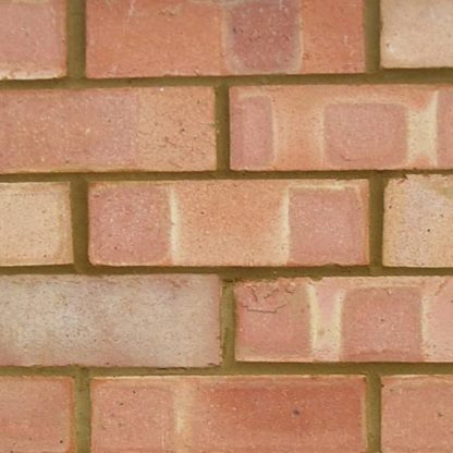 65mm Commons LBC Facing Bricks