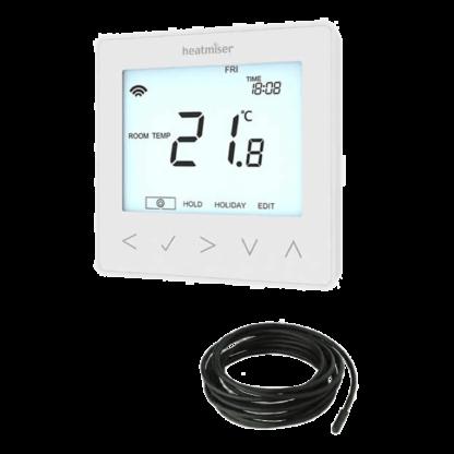 Heatmiser NeoStat-E-White