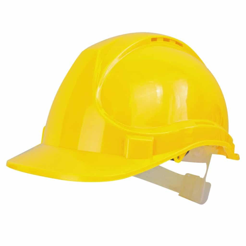 Scan Safety Helmet