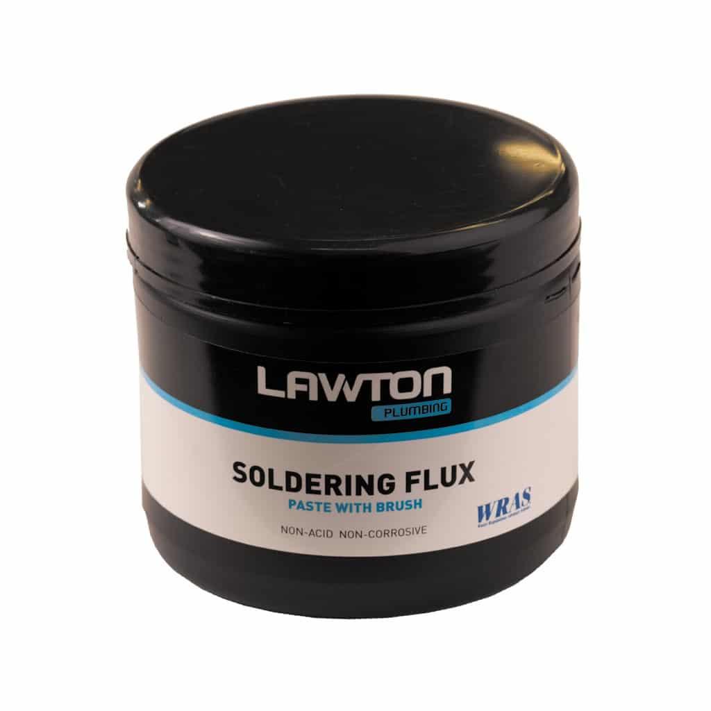 Lawton Soldering Flux
