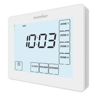 Heatmiser TM4 Time Clock