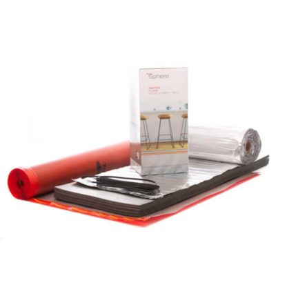 Thermosphere Foil System Kit