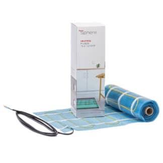 100w/m2 Electric Underfloor Heating Mat