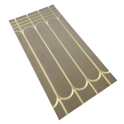 Underfloor Heating XPS Overlay Panel
