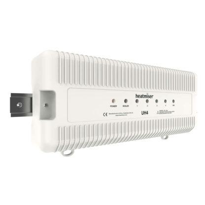 Heatmiser UH4 Wiring Centre
