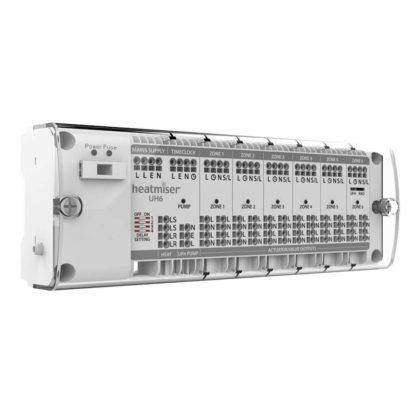 Heatmiser UH6 Wiring Centre