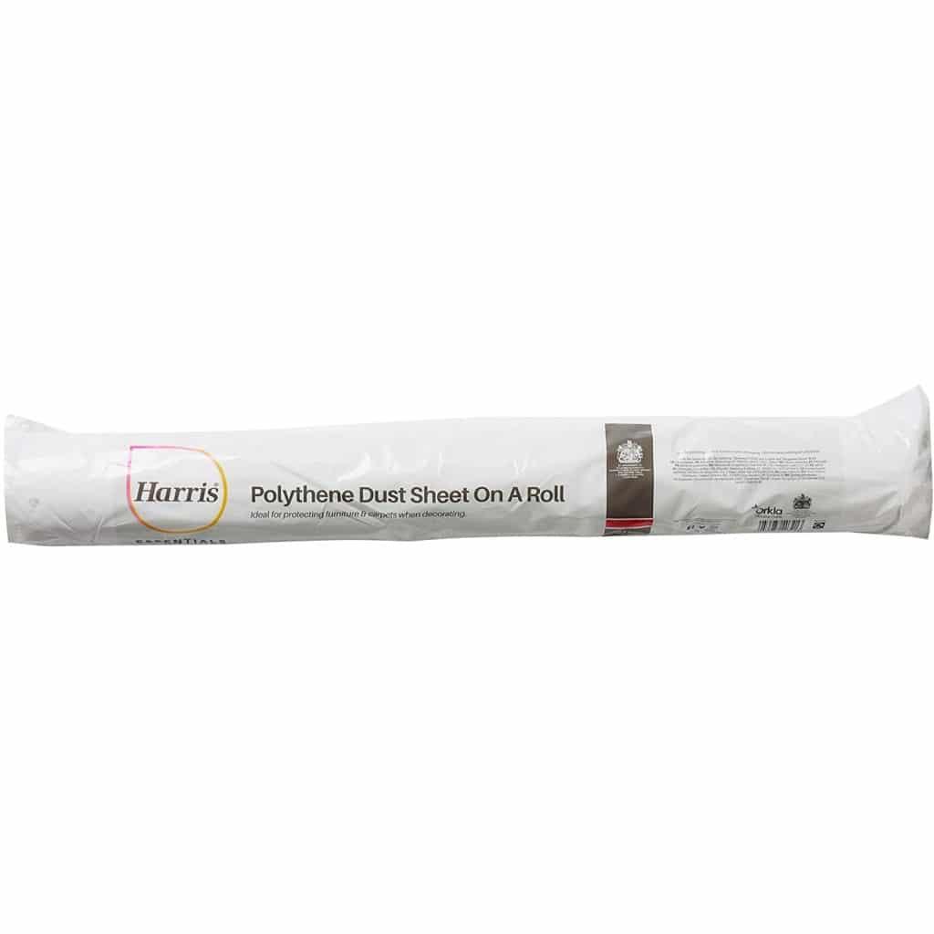 Harris Essentials Dust Sheet