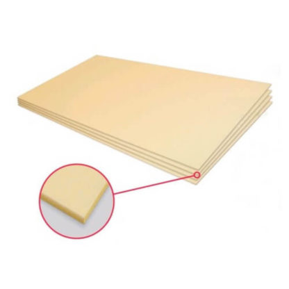Uncoated Insulation Board For EUFH