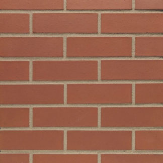 Engineer Brick Smooth Red 65mm