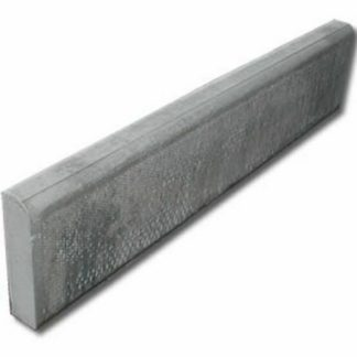 Eaton Concrete Bullnose Edging